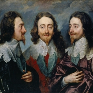 King Charles 1