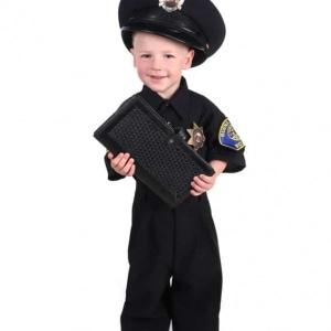 Kiddie Cop 1