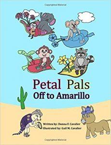 Petal Pals: Off to Amarillo