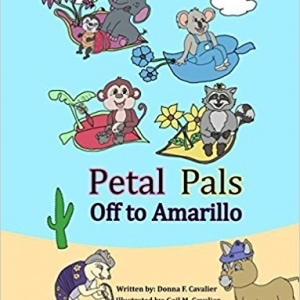 Petal Pals: Off to Amarillo