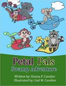 Petal Pals: Swamp Adventure