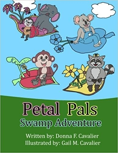 Petal Pals: Swamp Adventure