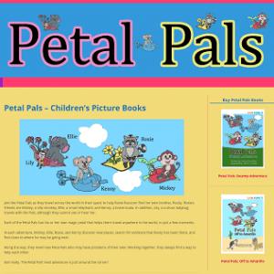 portfolio-pet