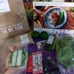 Thai Lemongrass Chicken Legs with Jasmine Rice and Snow Peas ingredients