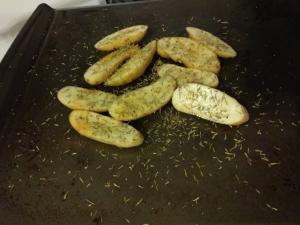 seasoning fingerling potatoes