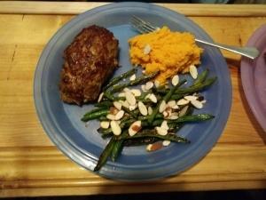 Meatloaf Balsamico meal kit