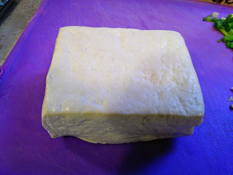 Block of Tofu